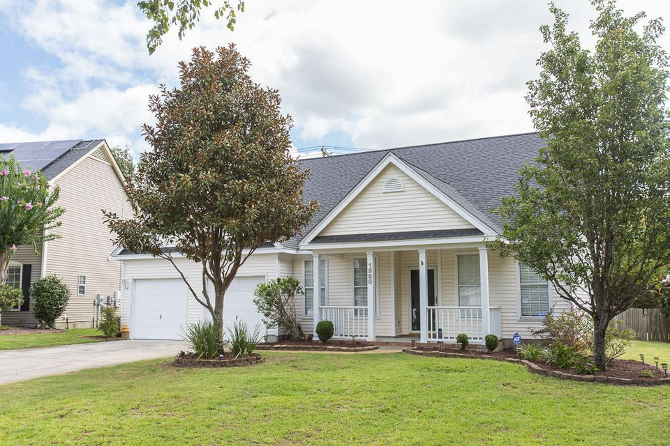 1988  Gray Battery Court Mount Pleasant, SC 29464