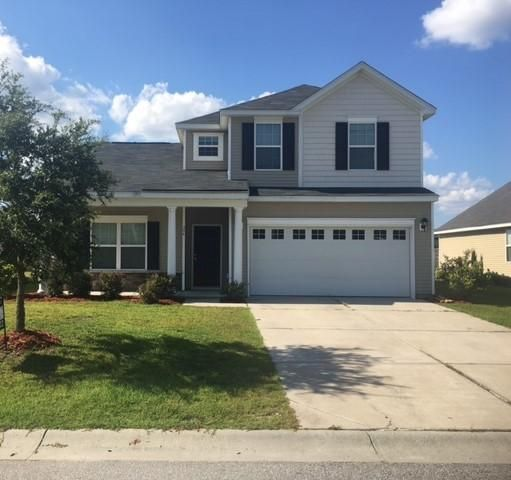 354  Deep River Road Summerville, SC 29483