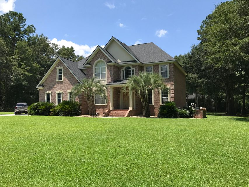 110  Springbrook Court Summerville, SC 29485