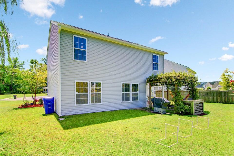 8237  Pickop Miles Court North Charleston, SC 29406