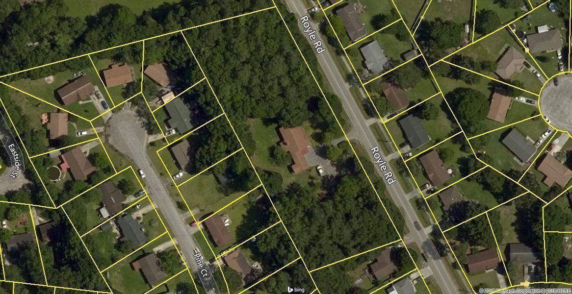 1609  Royle Road Summerville, SC 29486