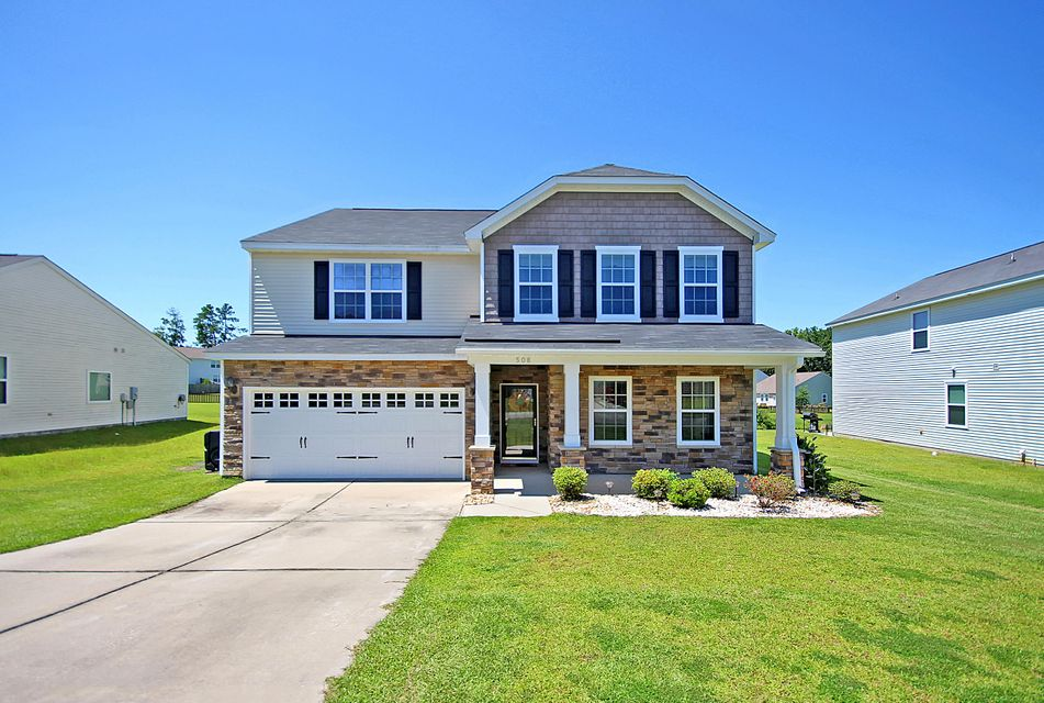 508 Greywood Lane Goose Creek, SC 29445