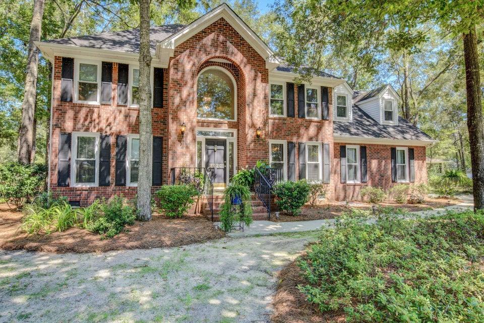 8626  Arthur Hills Circle Charleston, SC 29420