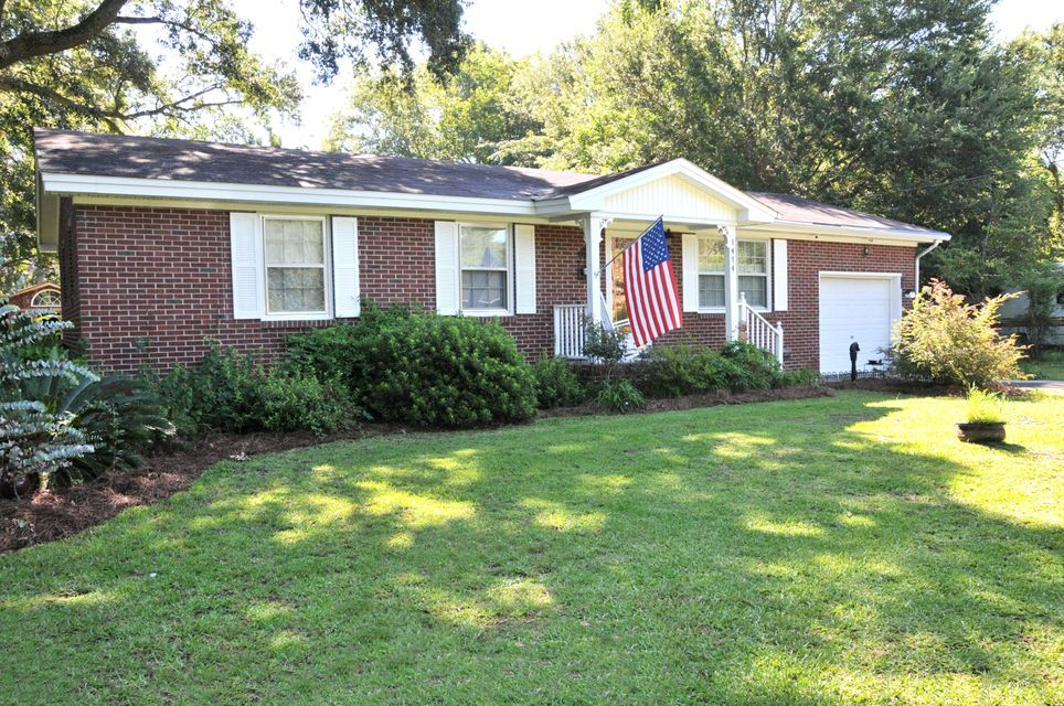 1414 Jeffords Street Charleston, SC 29412