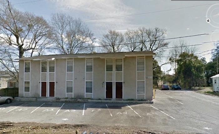 2139  Aberdeen Avenue North Charleston, SC 29405