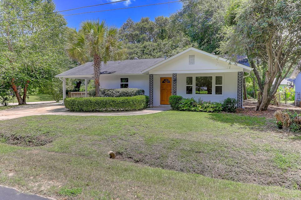 1441 Brookbank Avenue Charleston, SC 29412