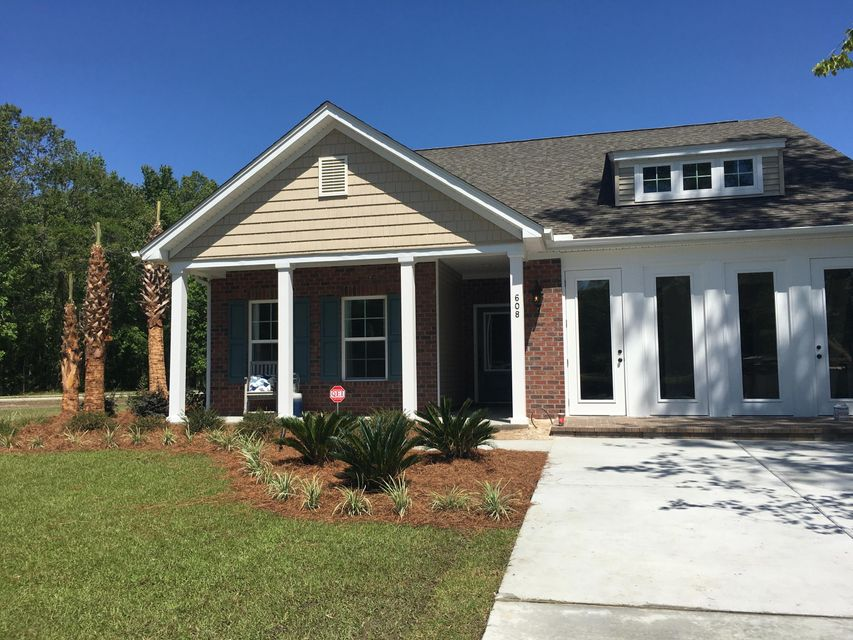 509  Grey Owl Way Charleston, SC 29414