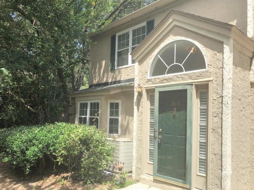 2060 Emerald Terrace Mount Pleasant, SC 29464