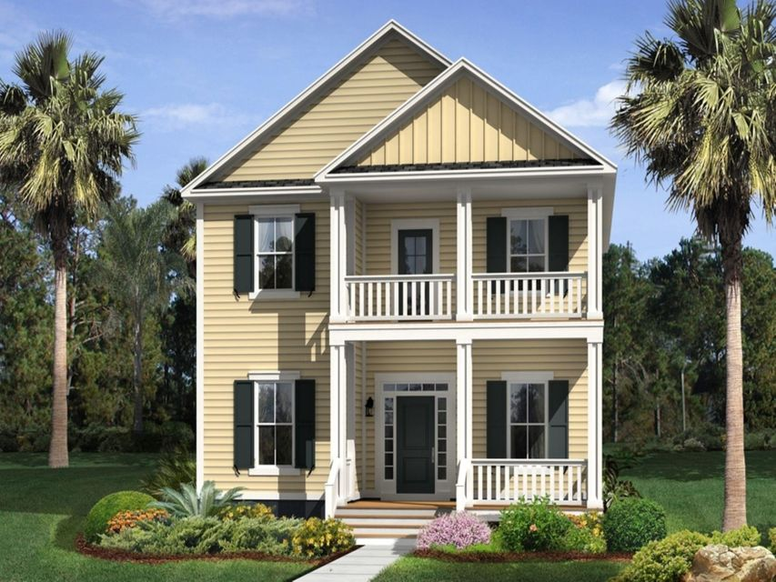 3602  Spindrift Drive Mount Pleasant, SC 29466