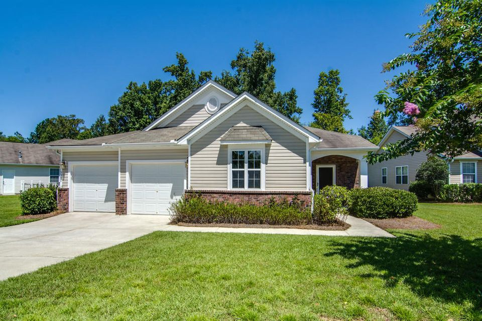 9391 N Heyward Court Summerville, SC 29485