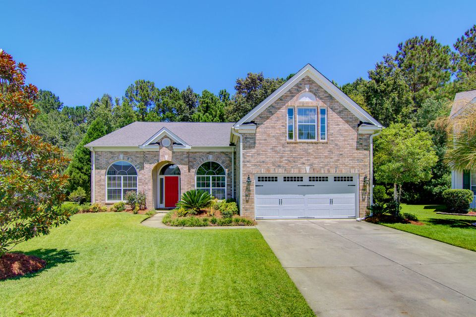 4821  Anders Way Summerville, SC 29485