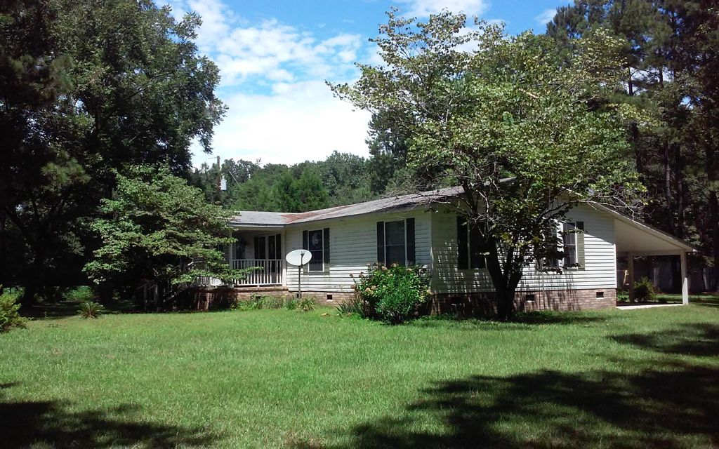 205 Odd Farm Lane Holly Hill, SC 29059
