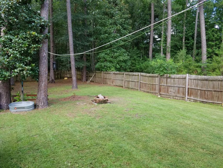 119 Sycamore Drive Summerville, SC 29485