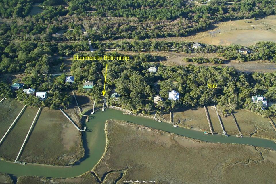16  Hammocks Way Edisto Island, SC 29438