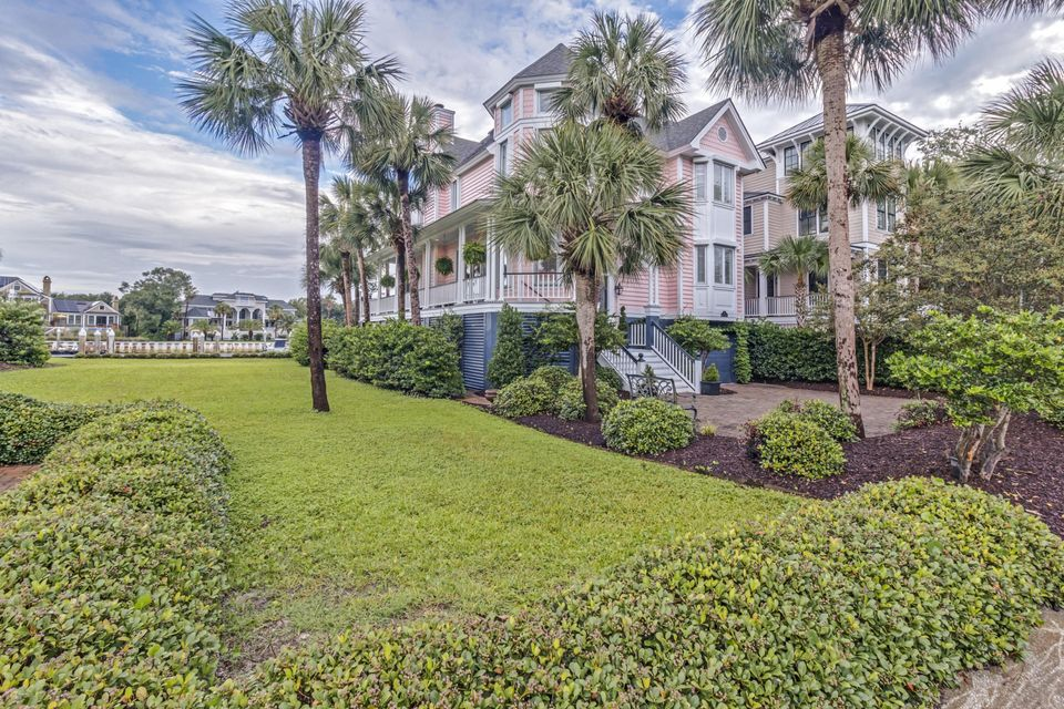 33 Morgan Place Drive Isle Of Palms, SC 29451