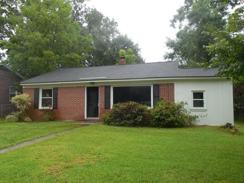 1538 Greenbay Drive North Charleston, SC 29406
