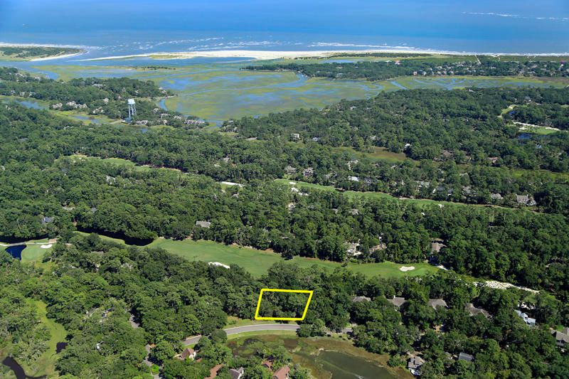 2483  Seabrook Island Road Seabrook Island, SC 29455
