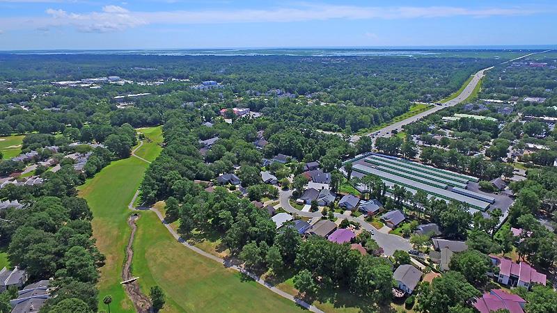 Fairway Place Homes For Sale - 1680 Fairway Place, Mount Pleasant, SC - 16
