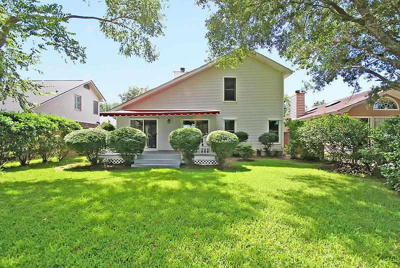Fairway Place Homes For Sale - 1680 Fairway Place, Mount Pleasant, SC - 8