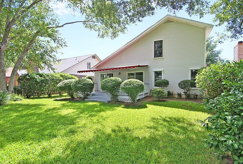 Fairway Place Homes For Sale - 1680 Fairway Place, Mount Pleasant, SC - 9