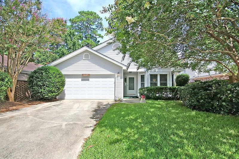Fairway Place Homes For Sale - 1680 Fairway Place, Mount Pleasant, SC - 48