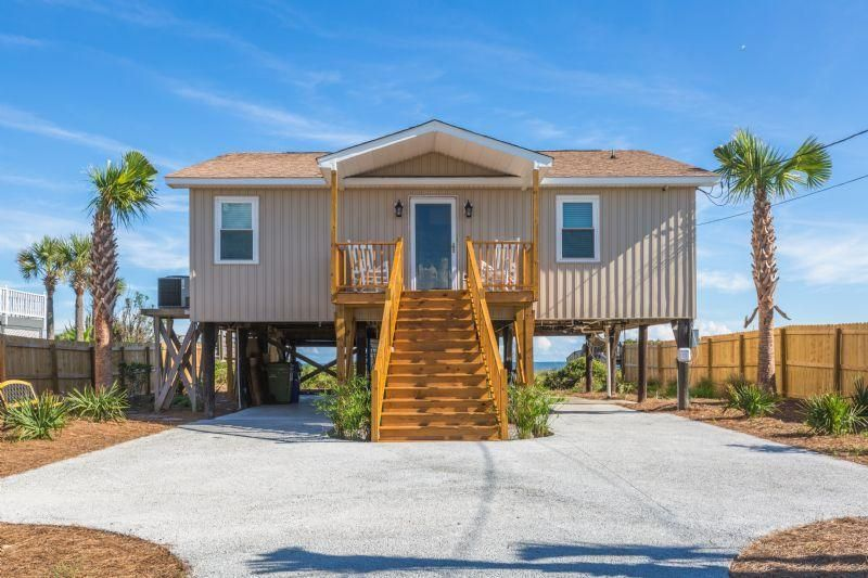 1691 E Ashley Avenue Folly Beach, SC 29439