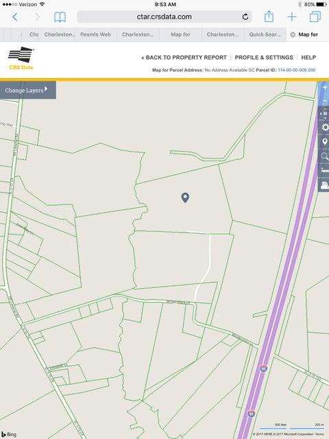 O Windermere Lane Walterboro, SC 29488