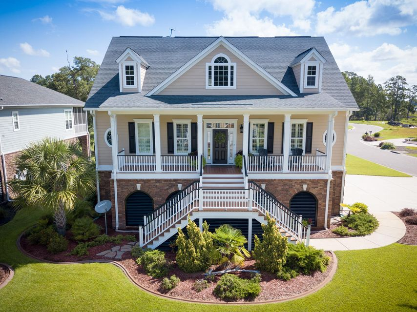 1033 Jervey Point Road Charleston, SC 29492