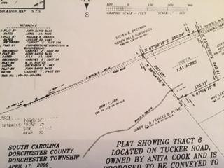 Tucker Road Summerville, SC 29483