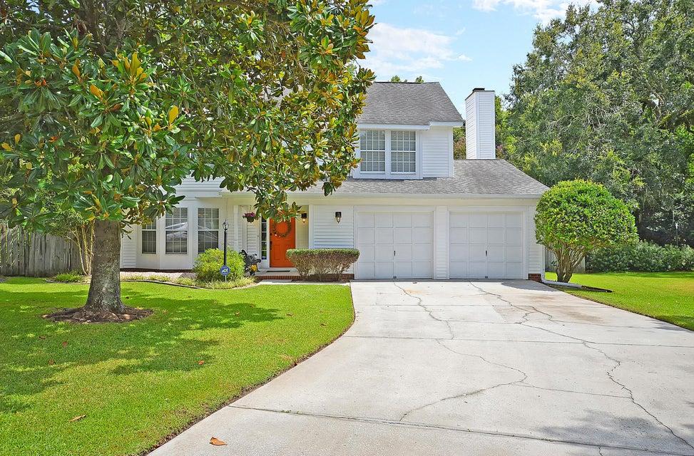 8141  Scottswood Drive North Charleston, SC 29418