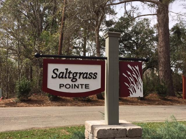 557  Saltgrass Pointe Drive Charleston, SC 29412