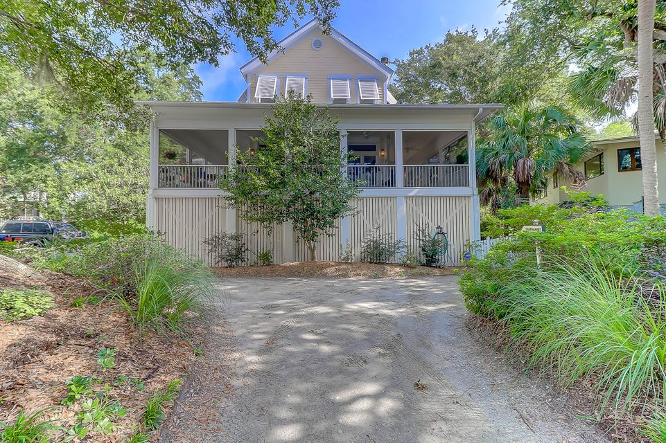 15  Wills Way Isle Of Palms, SC 29451