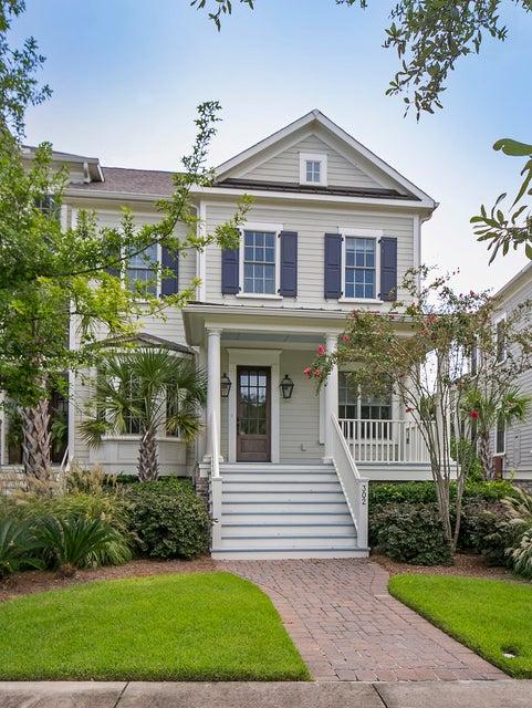 302 Island Park Drive Charleston, SC 29492