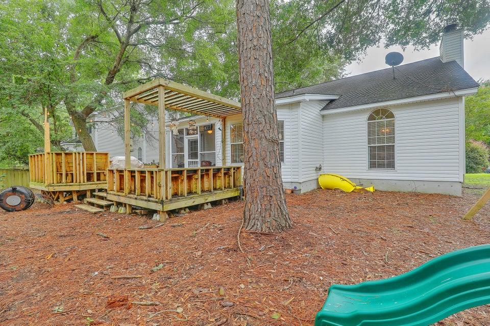 695  Majestic Oaks Drive Charleston, SC 29412