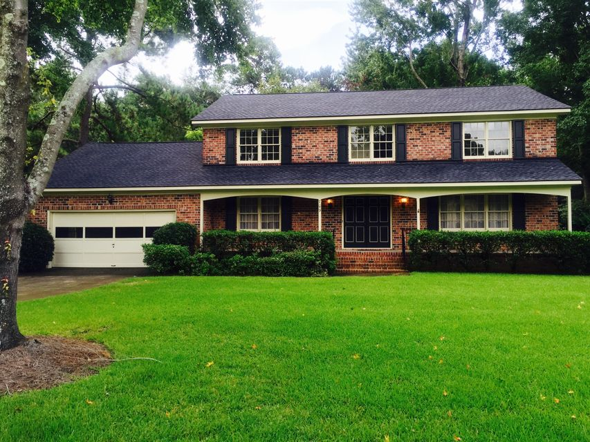 709  Dragoon Drive Mount Pleasant, SC 29464