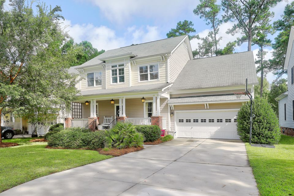 144 Legend Oaks Way Summerville, SC 29485