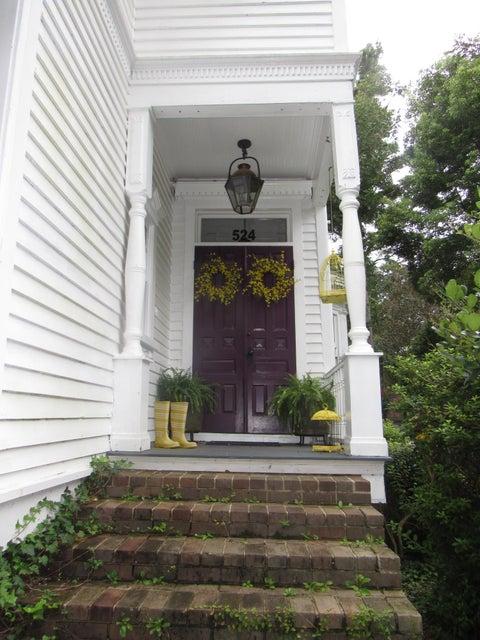524 W Carolina Avenue Summerville, SC 29483