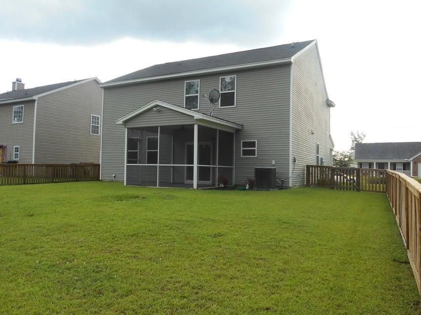 278  Clayburne Drive Goose Creek, SC 29445