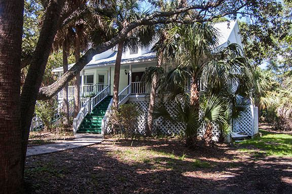 3108  Fort St Edisto Beach, SC 29438