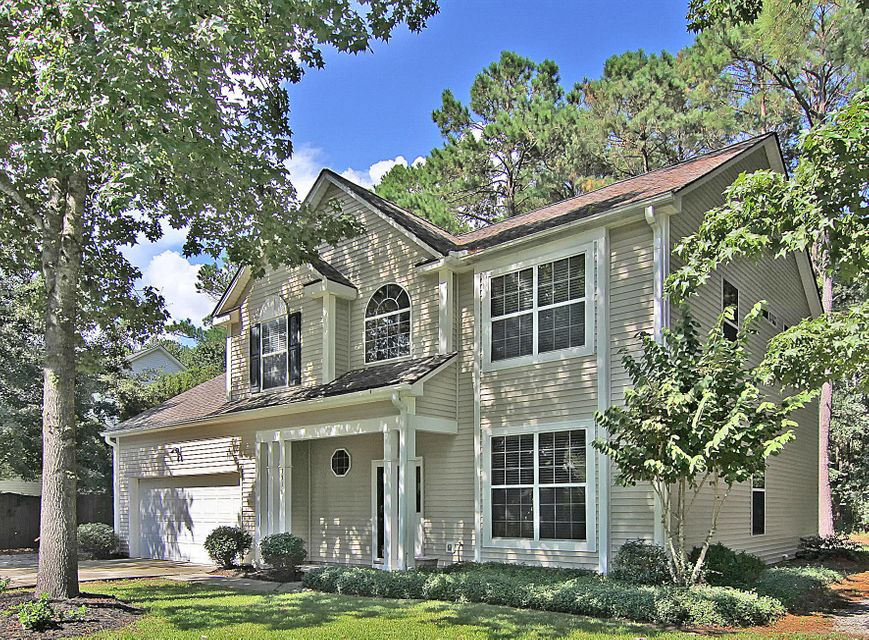 3316 Cedar Creek Court, Mount Pleasant, SC 29466