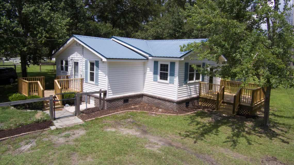 4455  Red Oak Road Cottageville, SC 29435