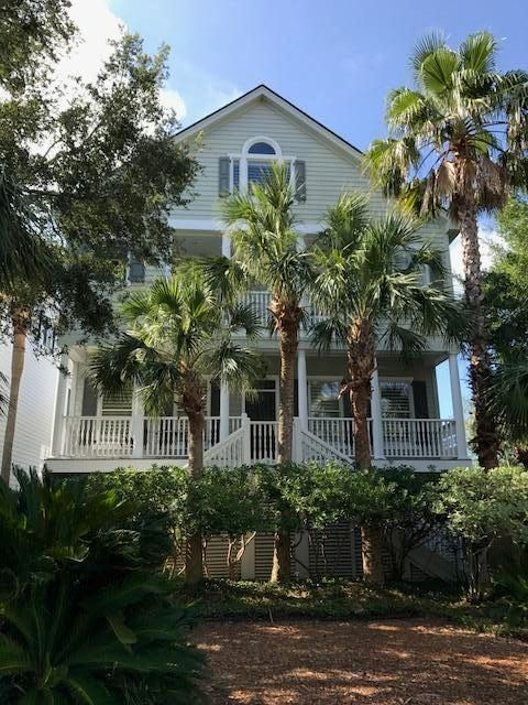 11 Morgan Place Drive Isle Of Palms, SC 29451