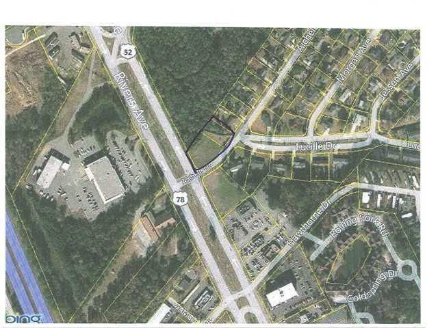 6836  Rivers Avenue North Charleston, SC 29406