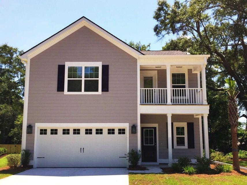 5482  Turner Street North Charleston, SC 29406