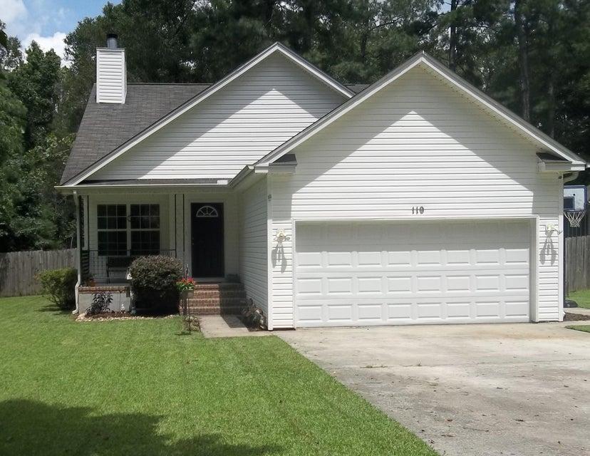 119  Sycamore Drive Summerville, SC 29485