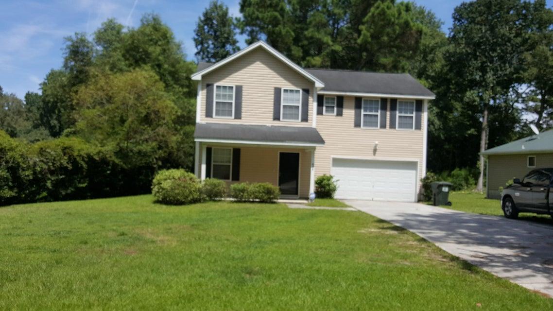 425  Foster Creek Road Goose Creek, SC 29445
