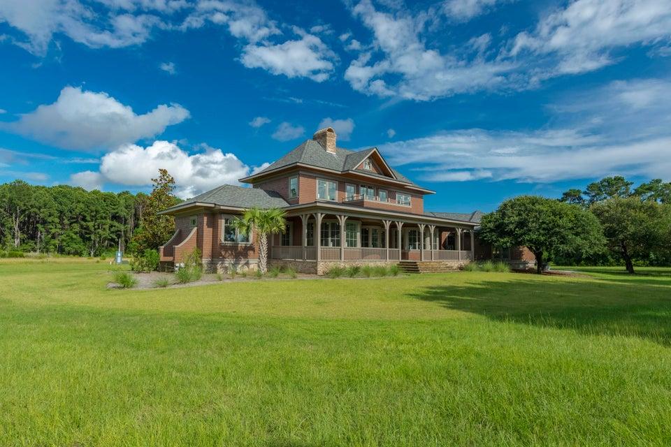 3783 Gnarled Oaks Lane Johns Island, SC 29455