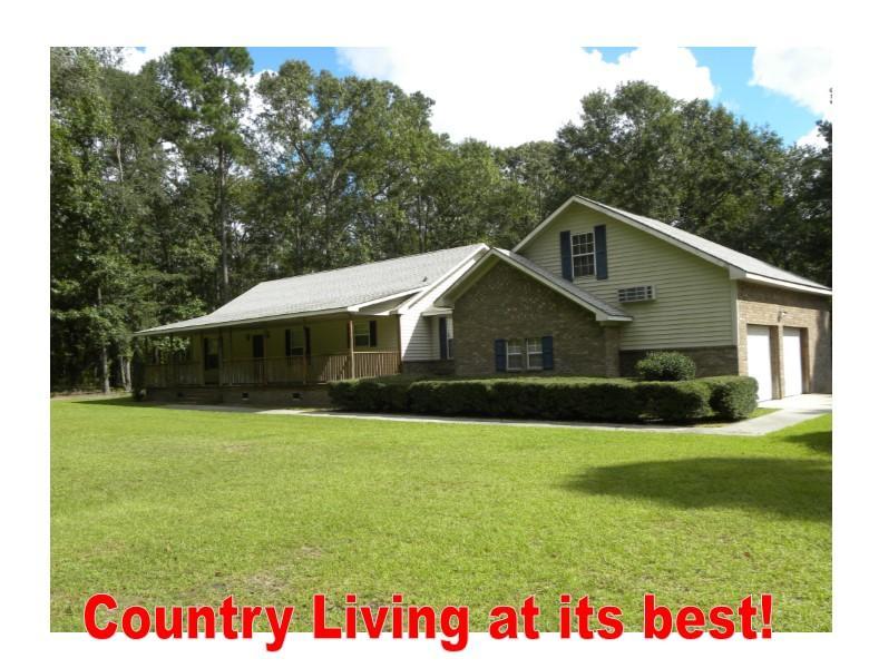 514  Great Swamp Road Walterboro, SC 29488