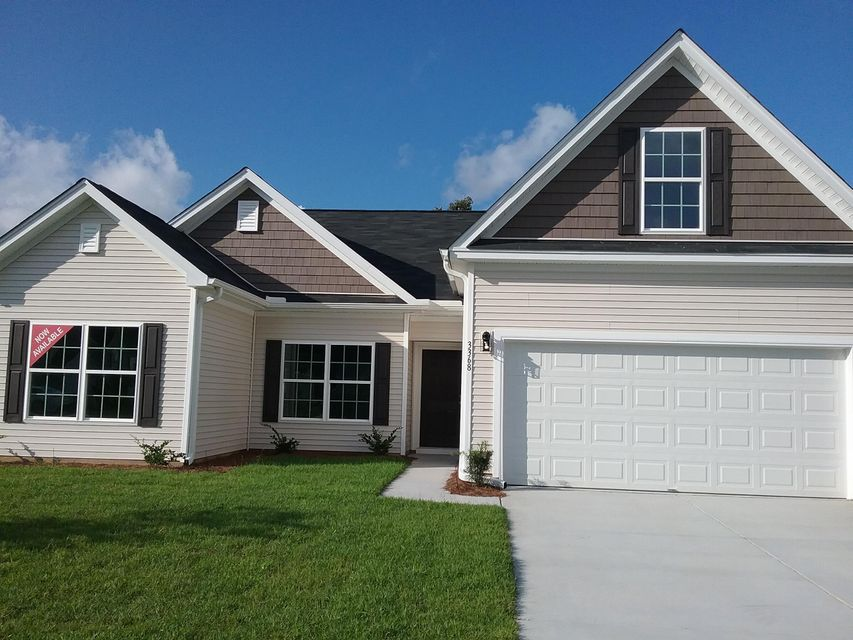 3368  Kinross Court Summerville, SC 29485