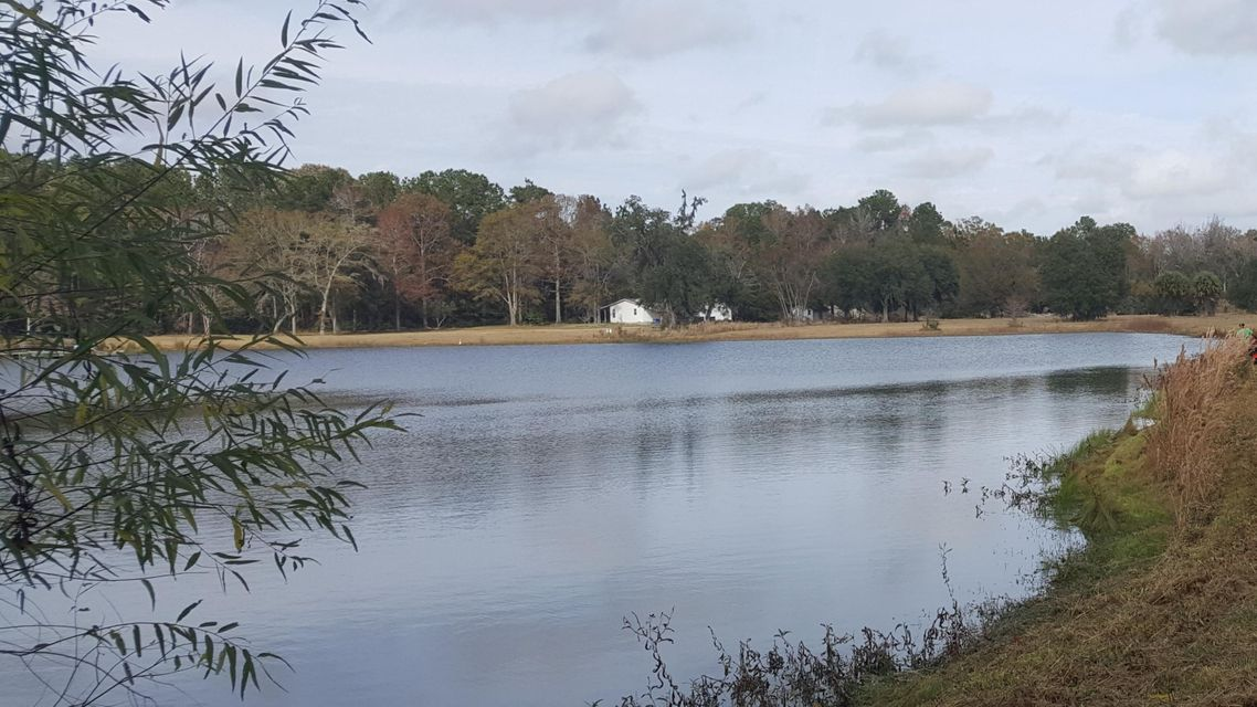 Johns Island Lots For Sale - 4169 Chisolm, Johns Island, SC - 1